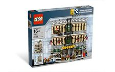 BRAND NEW, SEALED LEGO #10211 GRAND EMPORIUM -VERY RARE, MISB, FAST SHIP