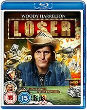 Loser - How to Win & Lose a Casino ( BLU-RAY) mit Woody Harrelson, Werner Herzog