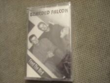 SEALED MEGA RARE OOP Bearded Falcon CASSETTE TAPE psych Feed The Bird 1993 10trx