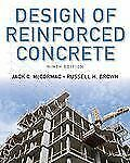 Design of Reinforced Concrete by McCormac, Jack C.; Brown, Russell H.