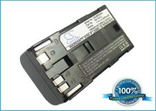 NEW Battery for Canon GL1 GL2 XHA1 BP-930G Li-ion UK Stock