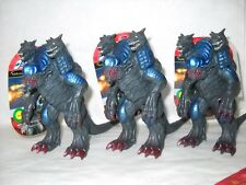 Ultra Monster spark doll 45: Ganbelos (from Ultraman Nexus series)