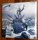 Helloween: My god-given right - 2 LP picture vinyl NEW sealed