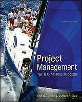 McGraw-Hill Series Operations and Decision Sciences: Project Management : The...