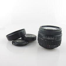 Pour NIKON sigma AF uc zoom 24-50mm 1:4-5.6 MC objectif/Lens