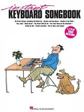 Instant Keyboard Songbook Sheet Music E-Z Play Today Book NEW 000312658