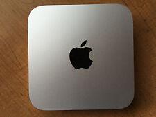 2012 Mac mini  2.5GHz  i5,  1.1TB Fusion Drive, 8GB RAM, macOS Sierra + Extras