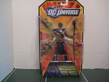 DC Universe Indigo Lantern The Atom Figure Wave 17 The Anti-Monitor Series