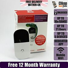 Vodafone R205 3G Mobile Broadband WIFI Hotspot Modem Wireless Internet Dongle