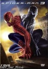 SPIDER-MAN 3 (Tobey Maguire, Kirsten Dunst) NEU+OVP