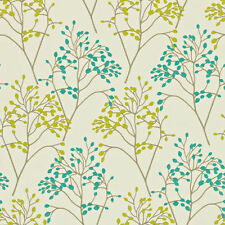 Teal  Linden  212834  Pippin  Madison  Sanderson Wallpaper