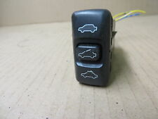 HONDA CIVIC 2 DOOR COUPE 96-98 1996-1998 SUNROOF SUN ROOF POWER ROOF SWITCH
