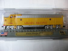 DEL PRADO N 1/160 LOCOMOTIVE #14 UNION PACIFIC FP-7 ETATS UNIS