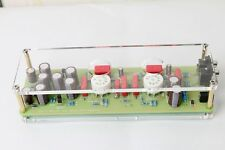 1set ECC88/6922/6DJ8 6N11 tube buffer preamp for MUSICAL FIDELITY X10d  PCB kits