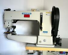 KingMax GA 205-420 Walking Foot Reverse Cylinder Bed Industrial Sewing Machine