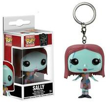 The Nightmare Before Christmas Sally Pocket Pop! Keychain Keyring