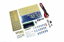 FG085 miniDDS Function Generator w/Panel Genuine JYE-Tech DIY Kit Flux Workshop