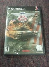 Seek and Destroy  (Sony PlayStation 2, 2002) Brand new and factory sealed