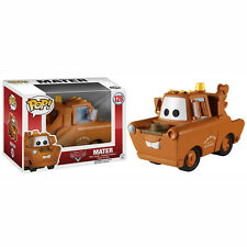 Disney Cars POP Mater Vinyl Figure NEW Toys Funko Pixar Movie