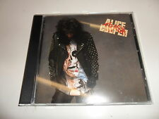 CD ALICE COOPER-TRASH
