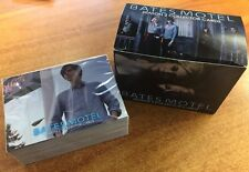 Bates Motel Season 2 Sealed Base Set 72 Cards Including Box