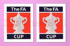 FA Cup 2003 - 2005 Sleeve Soccer Patch / Badge