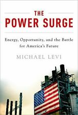 The Power Surge: Energy, Opportunity, and the Battle for America's Future - Levi