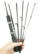 6FT 6 PIECE TRAVEL ROD ULTRA COMPACT