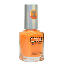 Color Club Mood Color Changing Nail Polish LS48 What's Up Sun? 0.5oz