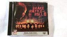 2007 Shake Rattle and Roll 8 Video CD VCD Movie Regal Tagalog Philippines IMPORT