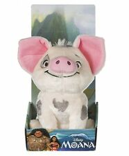 Disney Moana 10 Inch Plush Pua Soft Toy  *BRAND NEW*