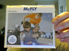THAT GIRL DVD SINGLE MCFLY GREAT XMAS GIFT! FREE UK POSTAGE!