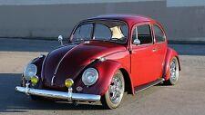 Volkswagen : Beetle - Classic RESTO MOD