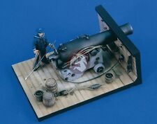 Verlinden 54mm (1/35) US Navy IX-inch Dahlgren Shell Gun w/Figure Civil War 1889