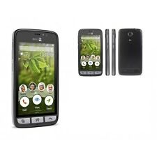 LTE 4G Doro 8030 Unlocked 8GB Smart phone 5MP camera Big display ICE Button GPS