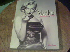 Marilyn the ultimate book by Mike Evans edz
