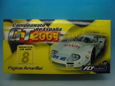Fly GT 2001 N ° 8 Paginas Amarillas
