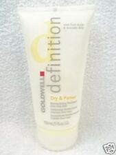 Goldwell DEFINITION Dry & Porous Restructuring Treatment for Fine/Dry Hair~5 oz