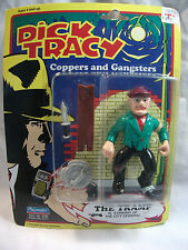 """1990 Dick Tracy: Coppers and Gangsters  """"The Tramp""""  Figure  NEW IN BOX"""