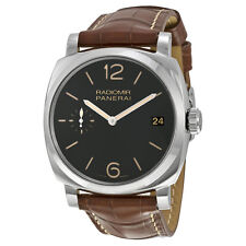 Panerai Radiomir 1940 Stainless Steel Mens Watch pam00514