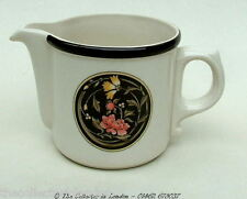 Wedgwood Mikado Oven to Table Pattern Tea Size Milk or Cream Jug 8cmh in VGC
