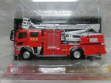 Feuerwehr Del Prado 1:72 Nikki Skyarm 2003 Japan (033/16)