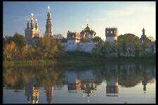 274074 Novodevichy Monastery A4 Photo Print