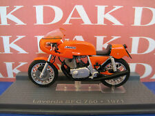 Die cast 1/24 Laverda SFC 750 1971 by Ixo