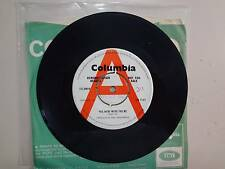 """FREDDIE & DREAMERS:You Were Made For Me-Send A Letter To Me-U.K.7"""" Columbia Demo"""