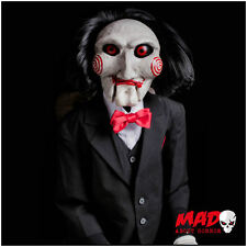 OFFICIAL SAW Billy Puppet Collectors LARGE Doll / Figure Horror Collectible