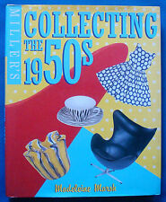 Miller's Collecting the 1950s Madeleine Marsh book with cover © 1997