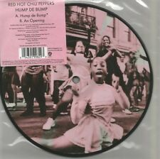 Red Hot Chili Peppers - Hump De Bump / An Opening (Picture Disc Vinyl-Single) !!