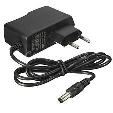 AC 100-240V to DC 9V 1A 1000mA Switching Power Supply Adapter Charger EU Plug