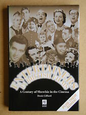 Entertainers in British Films: A Century of Showbiz in the Cinema. 1998 HB DJ
